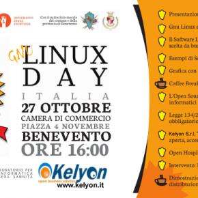 Programma LinuxDay 2012
