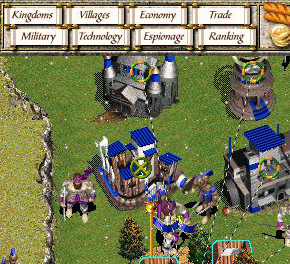 Seven kingdoms ( il gioco )