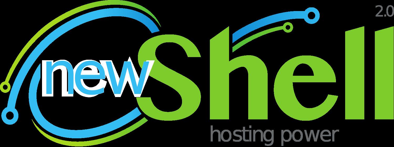 Logo Newshell