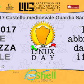 Linux Day 2017 - PRIVACY E RISERVATEZZA INDIVIDUALE