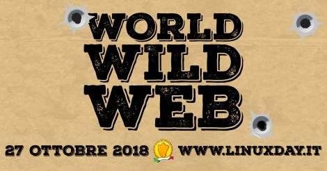 LinuxDay Benevento 2018 - Le slide